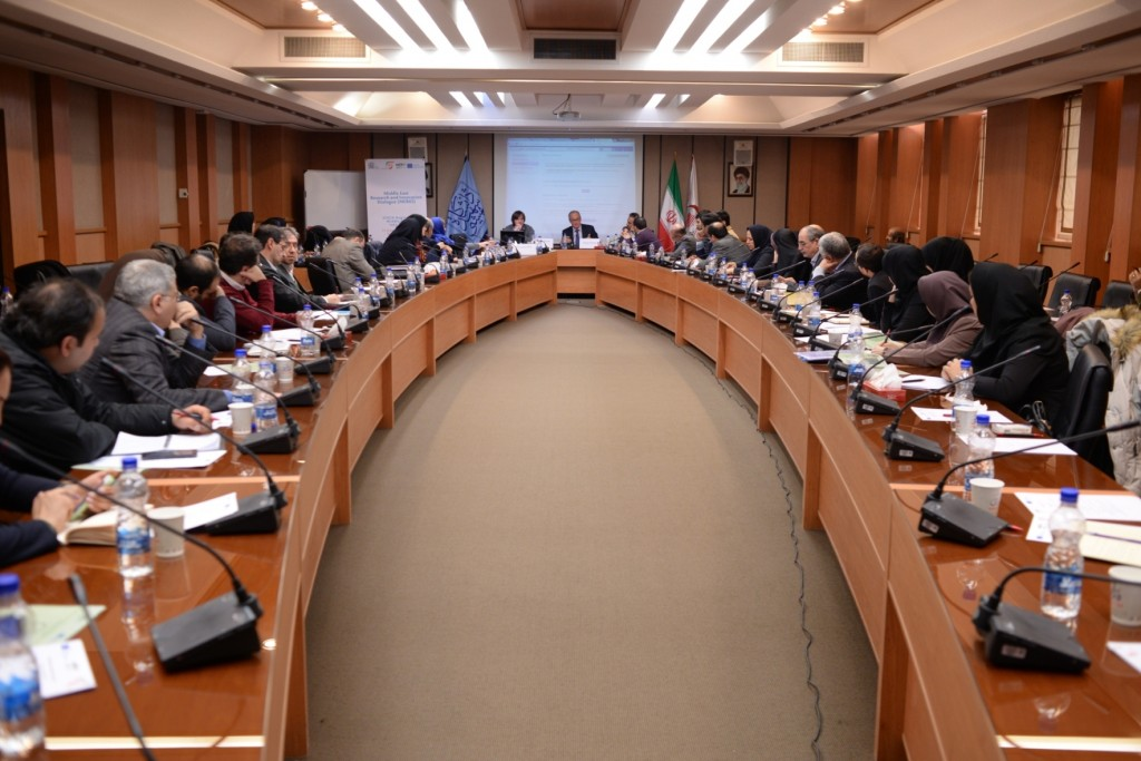 H2020 Regional Middle East Info-Day