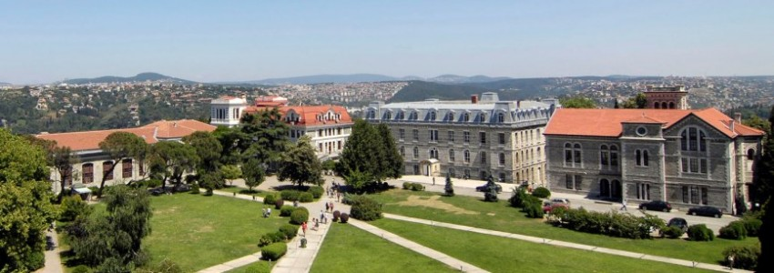 Bogazici University, Turkey